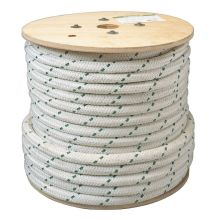 18mm uhmwpe/hemp maritime marine shipping rope