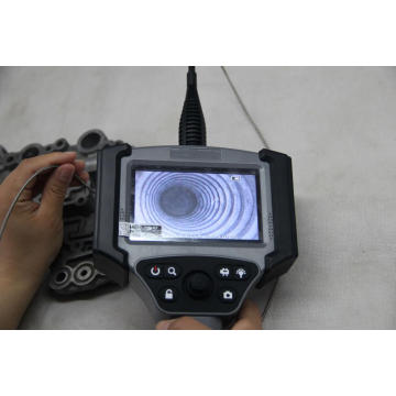 2.4mm camera industry videoscope