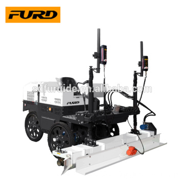 Best Sell Full Hydraulic Laser Screed Concrete Machine