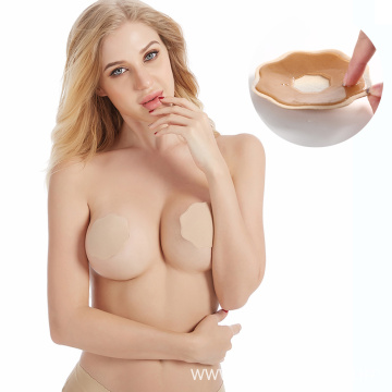Push up Silicone Sexy Nipple Covers