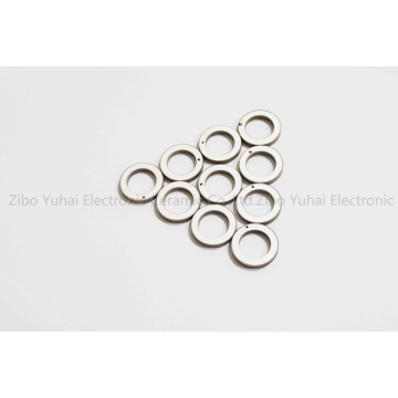 Piezo Rings for Detonation Generator OD22xID14.6x3mm