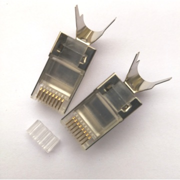Connettore RJ45 Cat7 all'ingrosso Cat7 connettore sftp RJ45 Cat7
