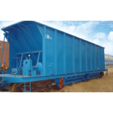 High Quality Kz70 Ballast Hopper Wagon