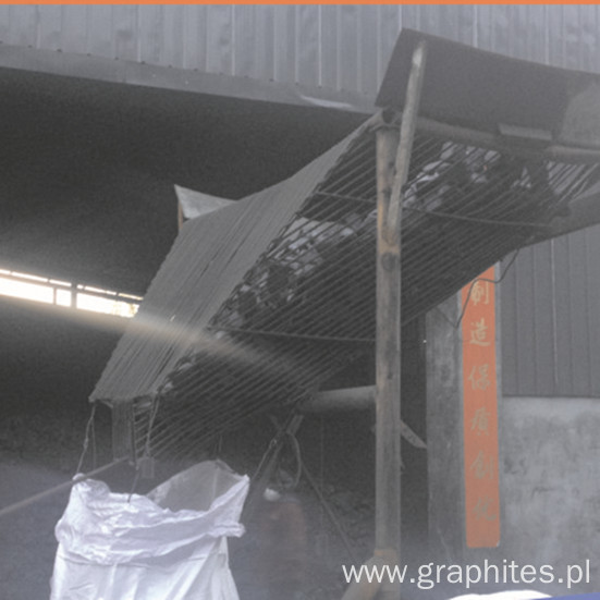 Soderburg Furnace use Electrode Carbon Paste