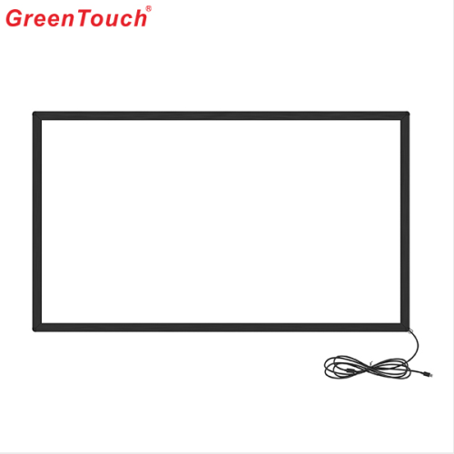 55 inch infrared touch screen Outdoor Usb IR