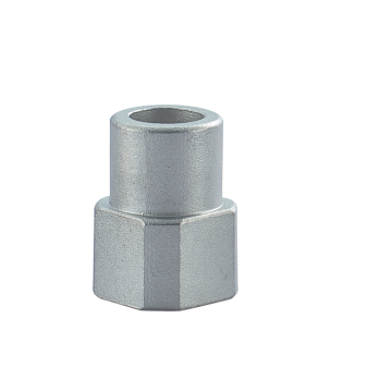 Precision Casting Pipe fittings