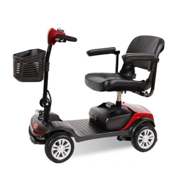 one seat mobility scooter