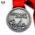 Best city metal medals of honor