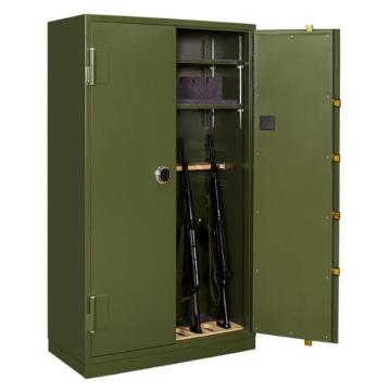 Metal military gun safe cabinet  for wholesale