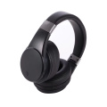 Stereo headband soft earmuffs noise isolation headphone