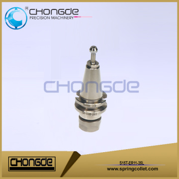 ST-ER High speed collet chuck