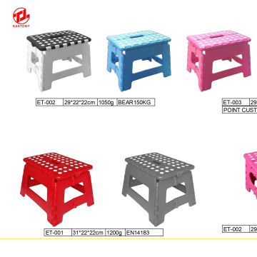 Non Slip Folding Step Stool