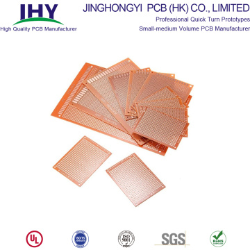 High Tg Heavy Copper Foil PCB Metal Core PCB Board