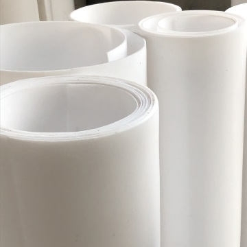 PTFE sheet for iron on vinyl