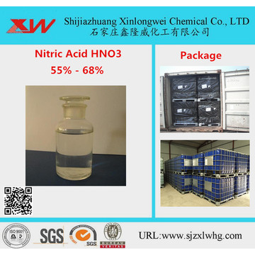 Mining Uses of  Nitric Acid 68 65 55