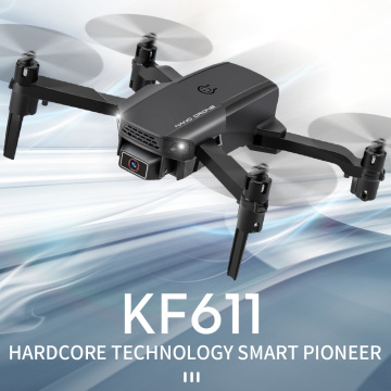 2020 New Mini KF611 Drone 4K HD Camera Professional Aerial Photography Helicopter Great Gift For Children