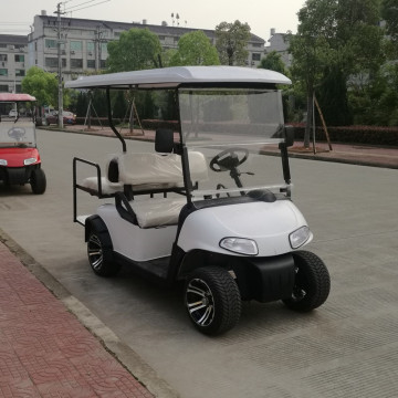4 person ezgo golf carts with gas power