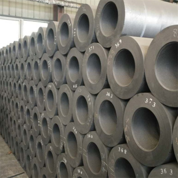 1800mm 2100mm HP Graphite Electrode