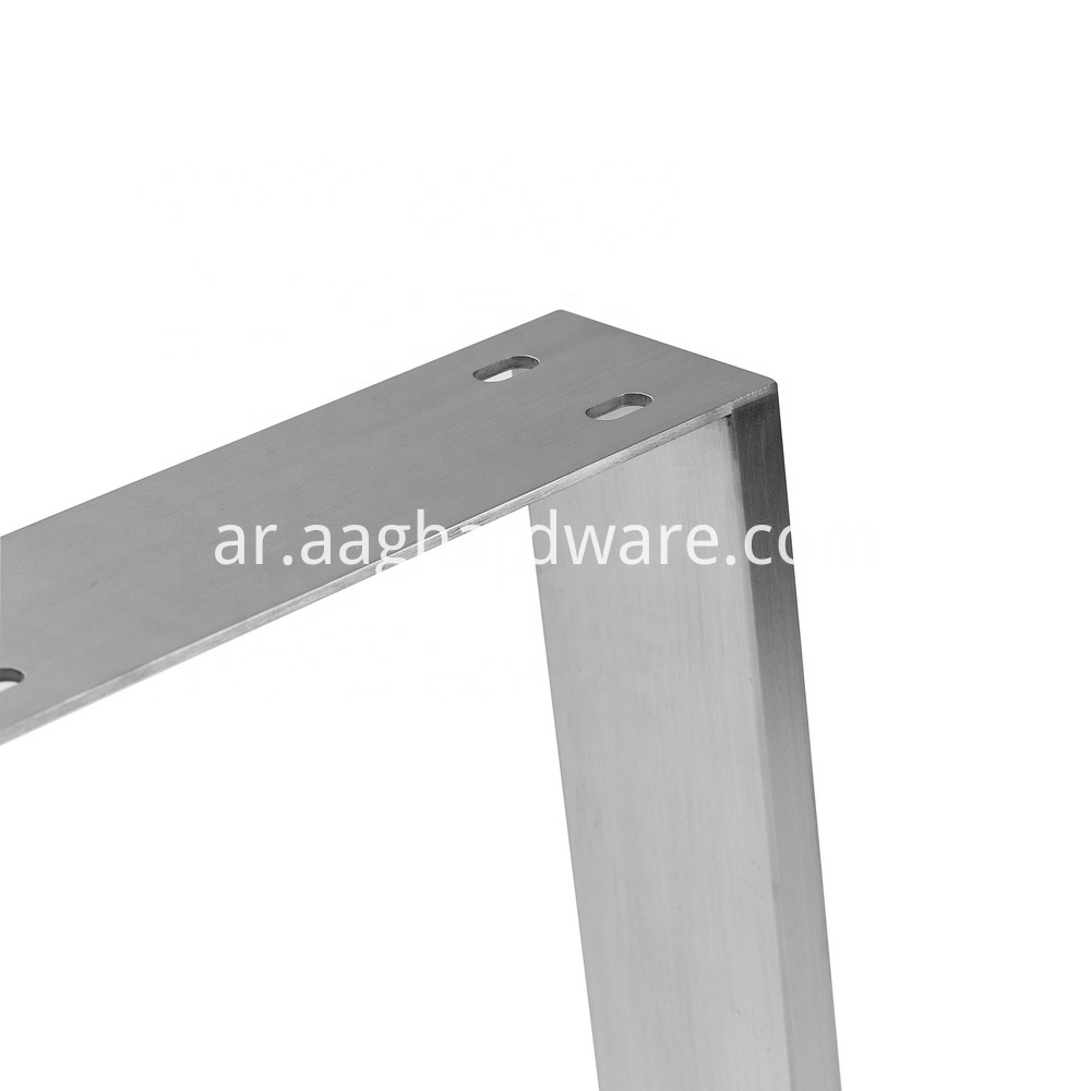 Factory Industrial Heavy Duty Stainless Steel Furniture 4