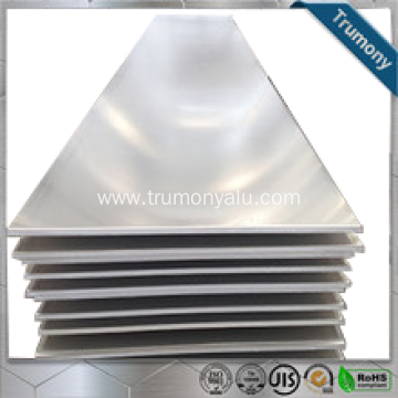 Low CTE 4047 Aluminum alloy sheet for computer