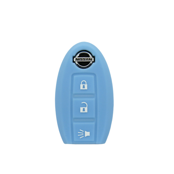 Nissan 3 buttons Classic Key Cover