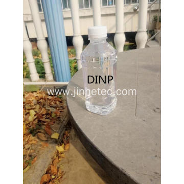Diisononyl Phthalate  DINP Plasticizer For PVC