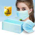3ply NonWoven Protective Disposable Face Mask