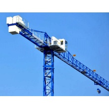 QTZ6010-6T Building Tower Crane