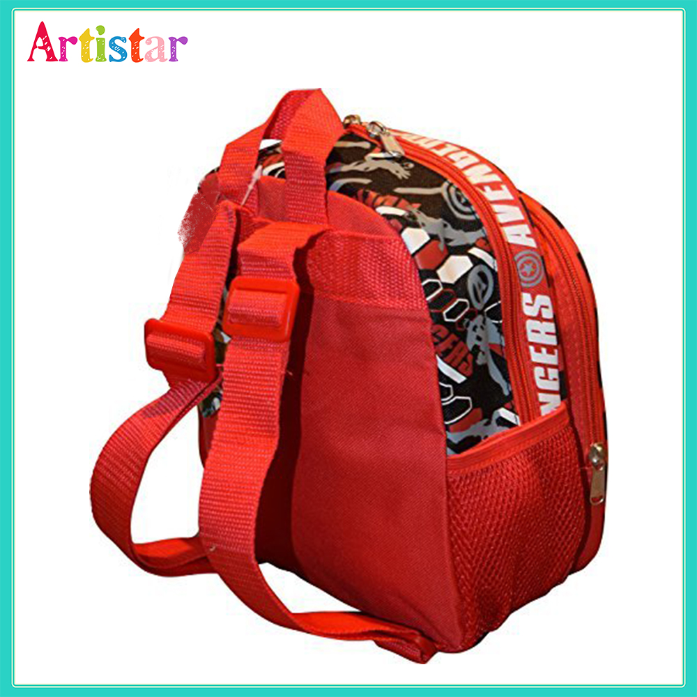 Marvel Backpack 12 3