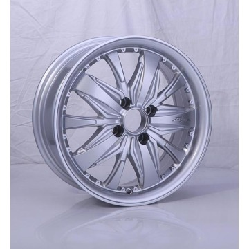 15inch Machined spoke wheel rim Tuner