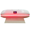 spa capsule PDT red infrared light therapy bed