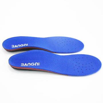 Medical Grade Plantar Fasciitis Flat Feet insoles Pad