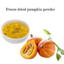 Freeze Dried Pumpkin Powder