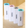 Universal Single Use Usb Battery Mobile Charger