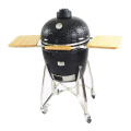 Steel Base Cart 22inch Kamado BBQ Grill