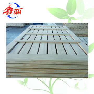 Competitive Price Paulownia Wood Finger Joint Board