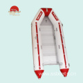 rowing inflatable boats for fishing and joy