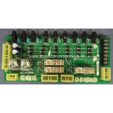 Power Supply Board DOJ-110 Sigma MRL Elevator Transformer