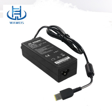 90w 20v 4.5a switching laptop power adapter