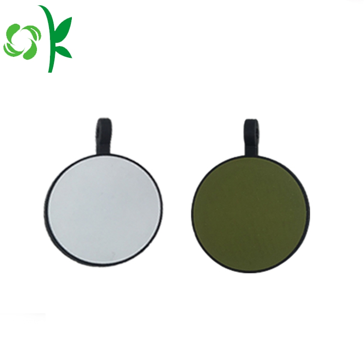 Silicone Pet Tag