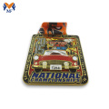 National championships square medal medal shop