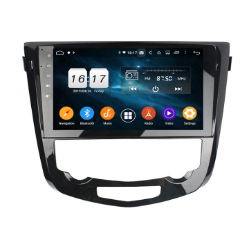 Double din android 9.0 galimoto dvd 2016 qashqai