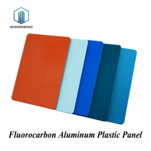 Wall Cladding Modern Decorative Acp Panel