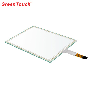 "15.0"" 5 Wire Resistive Touch Screen"