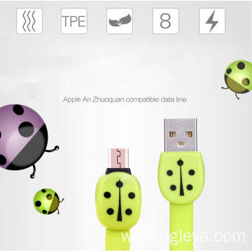 Beetle data cable for Android