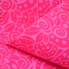 CVC 55/45 Cotton Polyester Printed Fabric