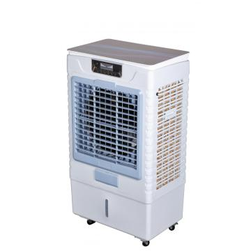 Remote Control 8500CBM Glass Cover Evaporative Air Cooler