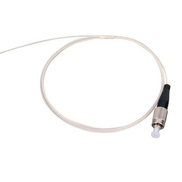 FC APC 0.9mm OS2 Simplex Fiber Optic Pigtail