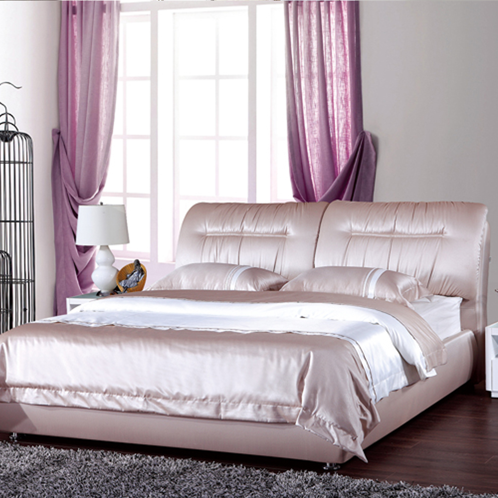 Low Bed Side Soft Bed