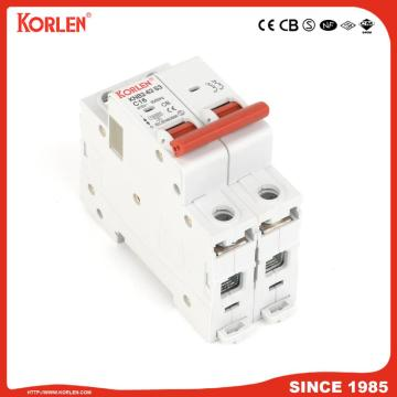 Patented Miniature Circuit Breaker with CB TUV Certificate